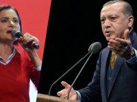 Cumhurbaşkanı Erdoğan: CHP'nin İstanbul İl Başkanı DHKP-C militanıdır
