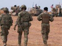 Amerika, Ayn İsa için PKK'ya garanti verdi iddiası