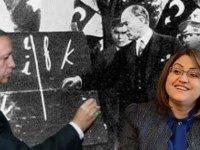 Erdoğan başöğretmenimiz diyen Fatma Şahin'e Kemalist çevreden linç kampanyası