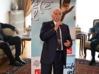 Saadet Partisi eski Genel Başkanı Ak Parti ile ittifak ''Vebaldir'' dedi