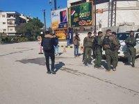 PKK militanları Haseke'de aralarında Generallerin'de yer aldığı 20 Esed askerini alıkoydu