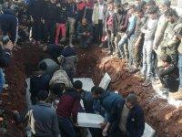 Rus birliklerden Hama kırsalında sızma girişimi: 11 muhalif asker şehit oldu