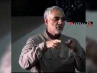 Kasım Süleymani: ''İran rejimini korumak namaz kılmaktan daha hayırlı!'' (Video Haber)