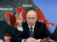 Putin, Paşinyan ve Aliyev'den 4 saatlik Karabağ zirvesi