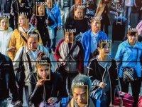 Çin şirketi Huawei Uygur Türkleri için yüz tanıma sistem üretiyor