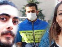 Denizli'de sevgilisini öldüren İranlı katil cezaevinde intihar etti