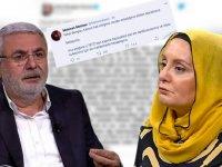Mehmet Metiner ve Nihal Bengisu Karaca arasında FETÖ'cü - tetikçi polemiği