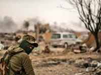 IŞİD Suriye'de etkinliğini yeniden artırıyor: 2 militan uyuşturucu içip hastaneye saldırdı