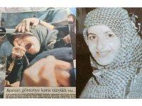 28 Şubat'ın sembol isimlerinden Zekiye Yağmurcu vefat etti