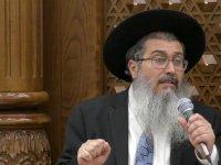 Yahudi Haham ''Virüs aşısı eşcinsel yapıyor'' dedi