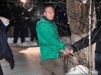 Muhalif lider Aleksey Navalniy Rus halkına isyan çağrısı yaptı