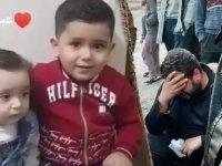 Suriyeli mülteci ailenin evi yandı: 2 çocuk feci şekilde can verdi