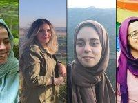 İslamcı feministler: Sünni kurumsal dine karşı ıslah ve özgürlük mücadelesi veriyoruz.