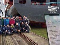 Atlas Okyanus'unda Türk gemisine korsanlar saldırdı, gemi mürettebatı kaçırıldı