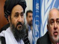 ABD ve Afganistan müzakerelerini yürüten Taliban heyeti Tahran'da