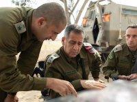 İsrail ordusuna İran için hazır olun talimatı