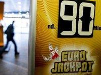 Almanya'da bir Türk oynadığı 18,75 euroluk kuponla 94.8 milyon euro kazandı