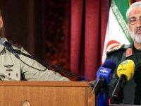 Tahran bir kez daha ''Tel Aviv'i yerle bir ederiz'' dedi