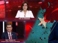 Perinçek'in terörist dediği Doğu Türkistanlı Uygur Nursiman Abdurraşid dava açıyor (Video)