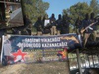 PKK açıklama yaptı: Saadet Partili Başkan'ın fabrikasındaki yangını PKK üstlendi