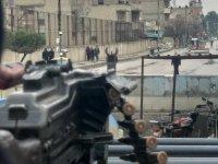 PKK militanları Haseke'de Esed birliğine saldırdı: 1 asker öldü 2'si yaralı