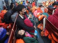 3 bin Arakanlı Müslüman daha Bhasan Char Adası'na gönderiliyor