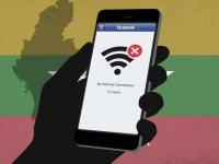Facebook, Myanmar ordusunun ana sayfasını kapattı
