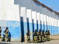 Haiti'de hapishanesinde isyan: 200 kişi firar etti, 25 kişi öldü
