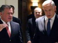 İsrail basını gizli görüşmeyi duyurdu!