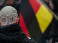 Almanya'da sığınmacılara yönelik saldırılar yüksek seviyede seyrediyor
