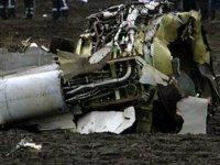 Güney Sudan'da bir yolcu uçağı düştü
