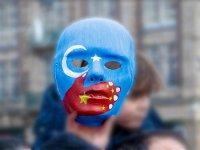 """Uygur Türkleri """"iade anlaşması""""nın onaylanması konusunda tedirgin"""