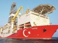 Karadeniz'de üç boyutlu sismik tarama başlıyor