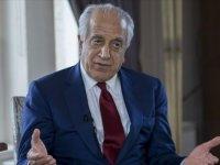 ABD'nin Afganistan'ın Özel Temsilcisi: Müzakere sürecini hızlandırmalı