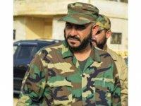 Kendisine tecavüz etmeye çalışan Şii milis komutanını bıçaklayarak öldürdü