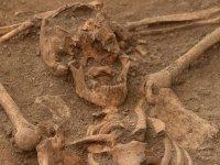 Irak'ta toplu mezar: 20 kişinin cesedi bulundu
