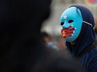 Avustralya'dan Uygur Türklerine yönelik insanlık adımı