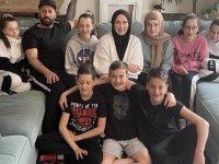 Altız çocuk annesi Roksana Müslüman olma sürecini anlattı