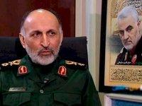 İran Devrim Muhafızları'ndan açıklama: General Hicazi öldü!