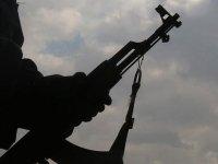 PKK Erbil'de Peşmerge güçlerine saldırdı
