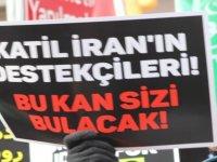 Kılıçarslan: Suriye'de İran'ın aşağılık katliamlarını destekleyen kim varsa paketlenmeli!