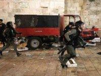 ABD'li siyasetçilerden İsrail'in zorbalıklarına tepki