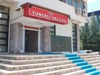 """Tunceli Valiliği operasyonda """"sivil öldürüldü"""" iddialarını yalanladı"""