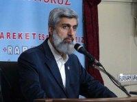 Kuytul: Türkiye'de İslam düşmanı komite özellikle Ramazanda zulüm yapıyor