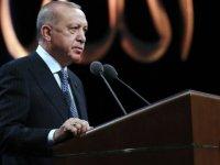 Başkan Erdoğan'dan kritik Filistin görüşmesi!