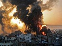 İsrail su şebekerlerine saldırdı: Gazze'de binlerce ev susuz kaldı