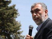 Filistin Şeyh Kemal Hatip gözaltına alındı!