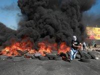 Kassam Tugayları'ndan Batı Şeria halkına İsrail'e karşı ayaklanma çağrısı