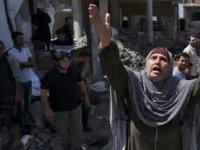 Filistin Kızılayı Gazze Başkanı: Dünya bu tabloya kör!