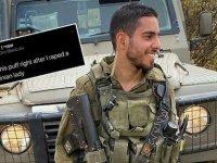 Tecavüzcü İsrail askeri imha edildi!